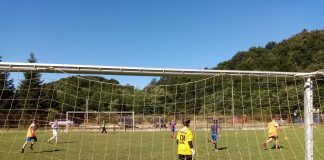 fotbal copii și juniori